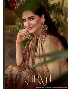 bundle of 8 dress material Karva bu sahiba