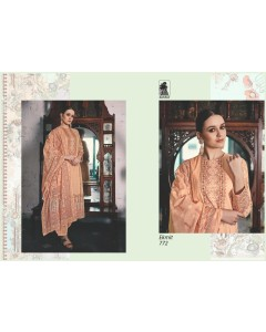 triplet of 3 salwar kameez - Ekmit nx by Sahiba