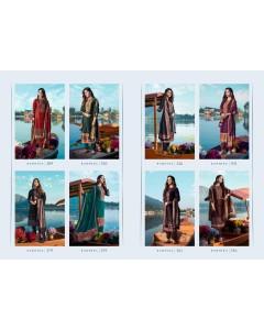bundle of 8 salwar kameez - Karnika by Sahiba