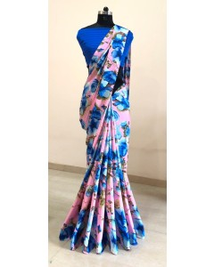 JUMBLE OF 4 WHOLESALE SAREE CATALOG SILK LADY