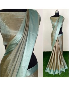 JUMBLE OF 5   WHOLESLAE SAREE CATALOG ORNET SILK