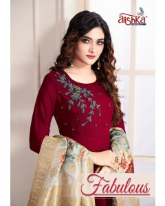 BUNDLE OF 6 WHOLESALE GOWN CATALOG FABULOUS BY ALISHKA FASHION