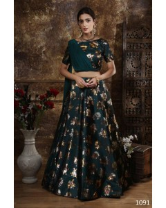 BUNDLE OF 6 WHOLESALE LEHENGA CHOLI CATALOG GIRLY VOL. 4