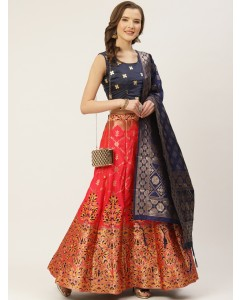 BUNDLE OF 9 WHOLESALE LEHENGA CATALOG SANSKAR