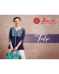BUNDLE OF 8 WHOLESALE TOP CATALOG   TULIP BY JELITE