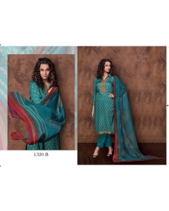 BUNDLE OF 12 WHOLESALE SALWAR SUIT CATALOG KASHTI-2 BY RIVAA EXPORTS