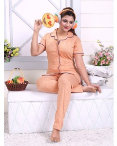 BUNDLE OF 6 WHOLESALE NIGHTY SUIT CATALOG Garberry night dress BY  Garberry