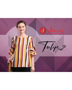 BUNDLE  OF 8 WHOLESALE TOP CATALOG JELITE presents TULIP 2