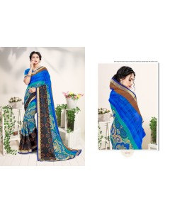 BUNDLE OF 6 WHOLESALE SAREE CATALOG ROSE VALLEY BY SANGAM SAREE