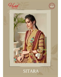 BUNDLE OF 10 WHOLESALE SALWAR SUIT CATALOG SITARA BY ALOK SUIT