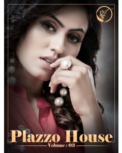 bundle of 8 kurti with bottom Plazzo House 3 by JLF